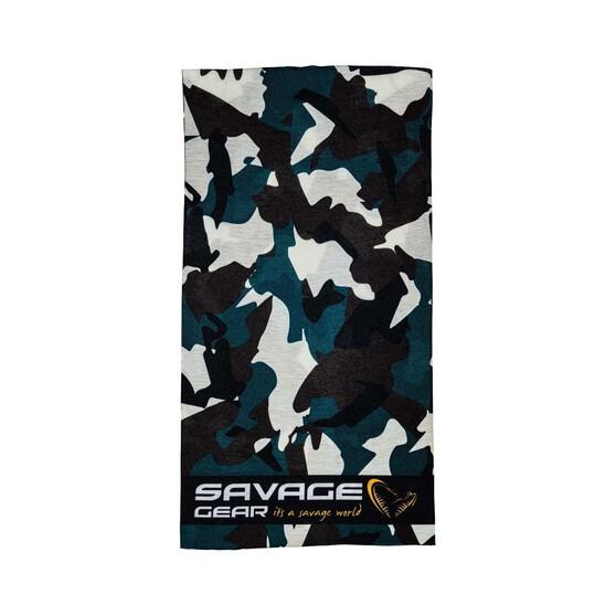 Savage Camo Multiscarf Camo, , bcf_hi-res