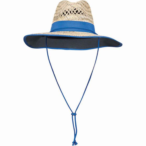 Outdoor Expedition Kids' Straw Hat, , bcf_hi-res