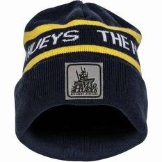 The Mad Hueys Men's Logo Beanie, , bcf_hi-res