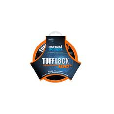 Nomad Tufflock 100% Fluorocarbon 100m Leader Line, , bcf_hi-res