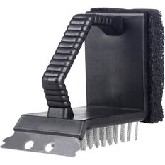 3 in 1 BBQ Grill Brush, , bcf_hi-res