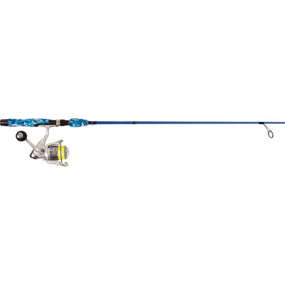 Wilson Ready and Rig Spinning Combo 7ft 10-20lb, , bcf_hi-res