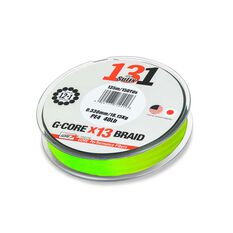 Sufix 131 Braid 300YD Neon Green, , bcf_hi-res