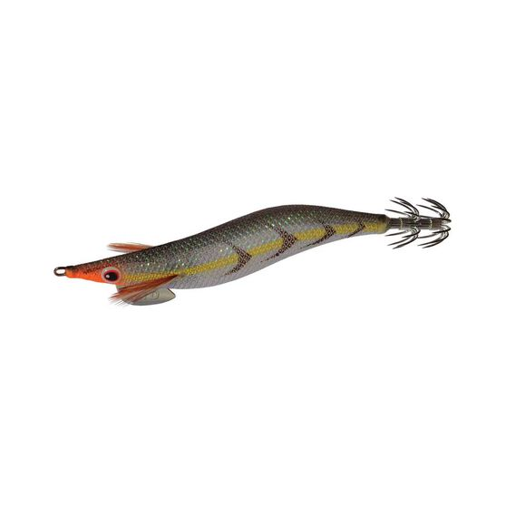 DTD Premium Auri Squid Jig, Black, bcf_hi-res