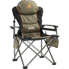 King Kokoda Hotspot Camp Chair, , bcf_hi-res