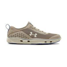 Under Armour Men's Kilchis Shoes Sandy Brown 8, Sandy Brown, bcf_hi-res