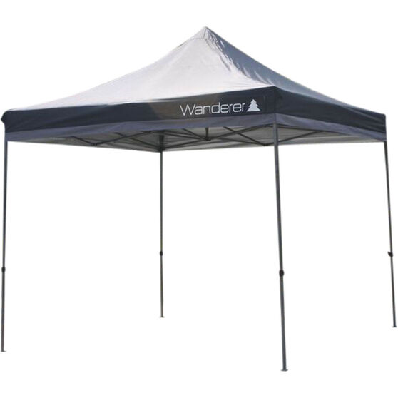 Wanderer Ultimate Heavy Duty Gazebo 3x3m, , bcf_hi-res