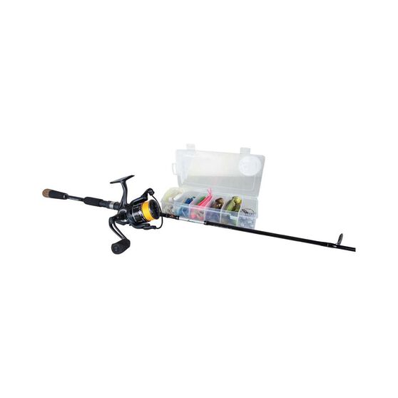 Savage Gear Manic Predator 6ft 6in 3-5kg Spin Combo, , bcf_hi-res