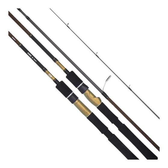 Daiwa 20 Aird-X Spinning Rod 9ft, , bcf_hi-res