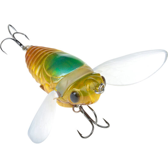 Kato Cicada Surface Lure 40mm CI010, CI010, bcf_hi-res