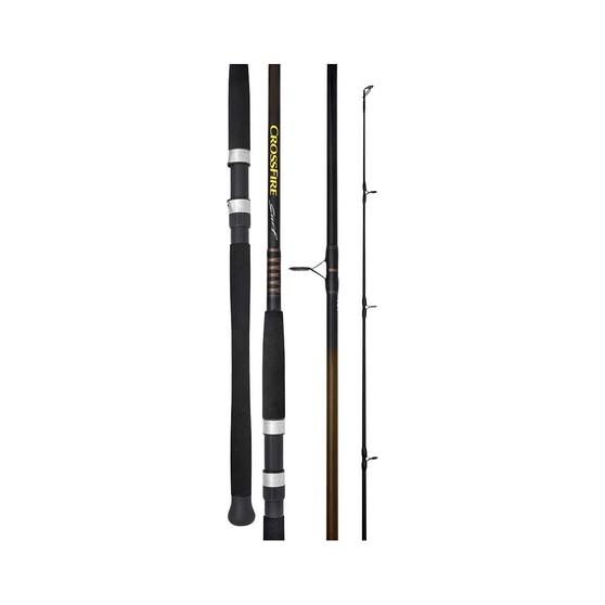 Daiwa 20 Crossfire Surf Rod 1202XH, , bcf_hi-res