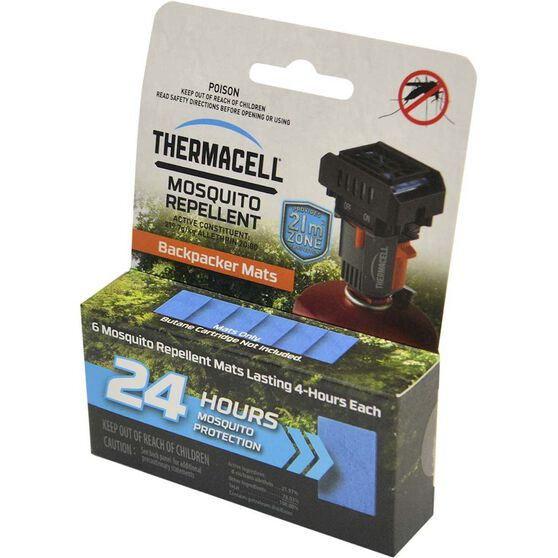 Thermacell Backpacker Mosquito Repeller Refill, , bcf_hi-res