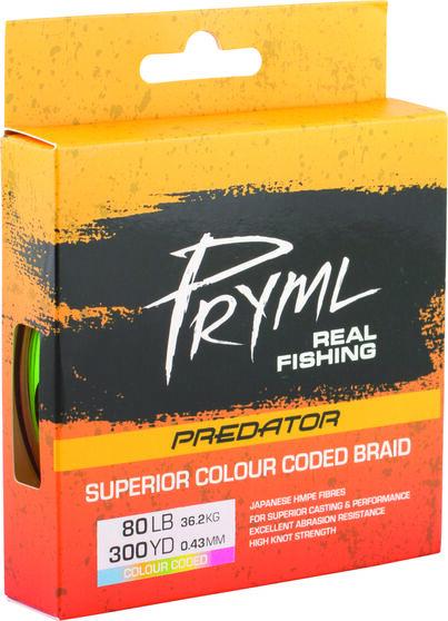 Pryml Superior Braid Line 300yds, , bcf_hi-res