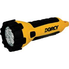 Dorcy 4 LED Waterproof Torch, , bcf_hi-res
