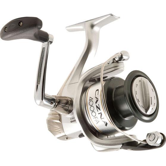 Cazna FA Spinning Reel 2500, , bcf_hi-res