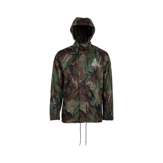 The Mad Hueys Men's Offshore Division Jacket, Camo, bcf_hi-res