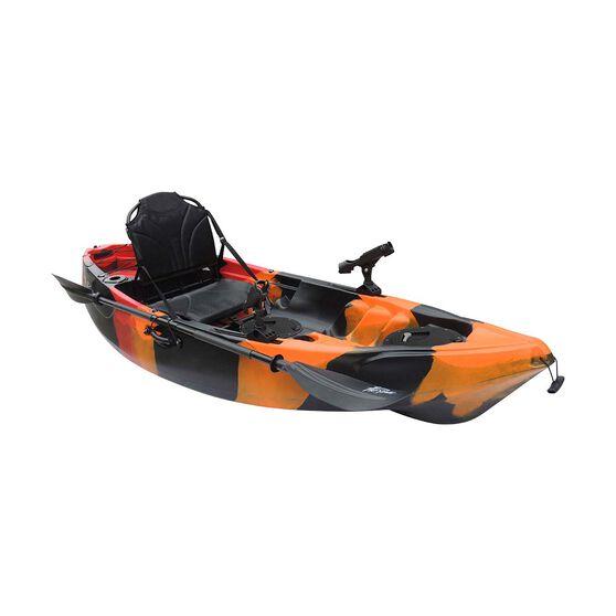Pryml Legend Fishing Kayak Pack, , bcf_hi-res
