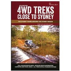 Hema Boiling Billy 4WD Treks Close to Sydney, , bcf_hi-res