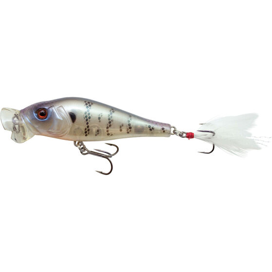 Molix Shaman Popper Surface Lure 8cm Blue Gill, Blue Gill, bcf_hi-res