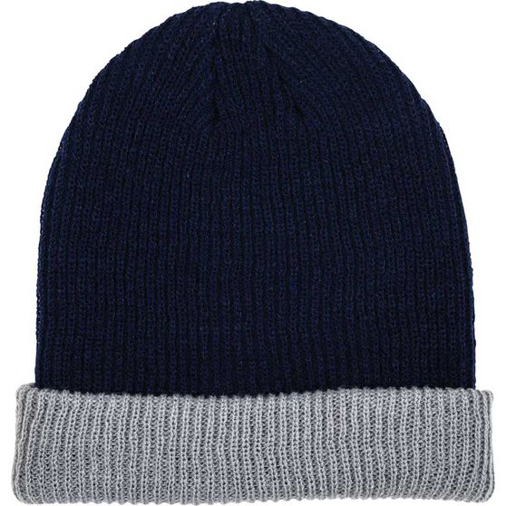 Outrak Men's Essential Beanie, , bcf_hi-res