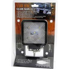 XTM Work Light 15W, , bcf_hi-res