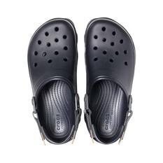 Crocs All Terrain Men's Clogs, Black, bcf_hi-res