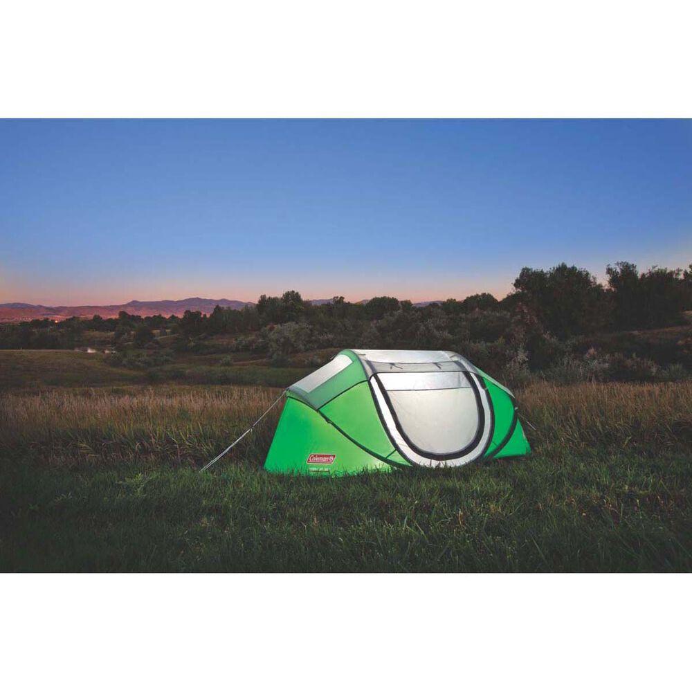 Coleman Pop Up Instant Tent 2 Person Bcf