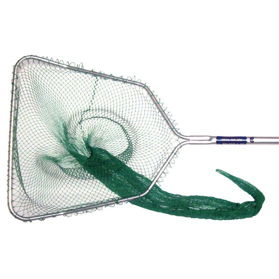 Rogue Prawn Scoop Landing Net 54in No No, , bcf_hi-res