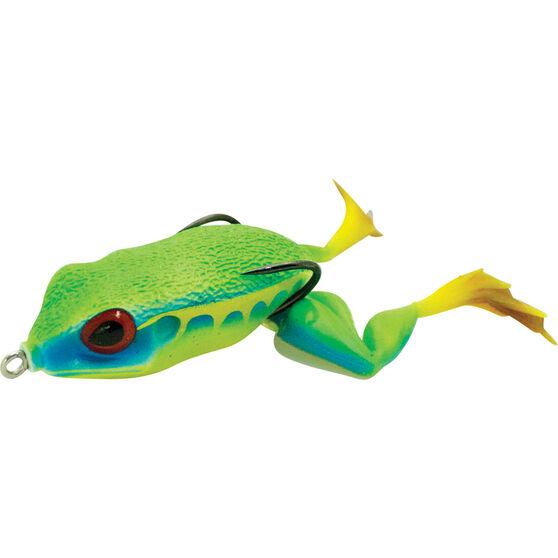 Molix Frog Surface Lure 2.5in Rainforest, Rainforest, bcf_hi-res