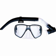 Carbon Mask and Snorkel Set, , bcf_hi-res