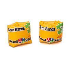 Intex Pool School Step 3 Roll Up Arm Bands, , bcf_hi-res