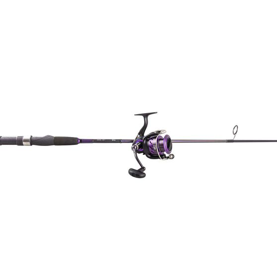 Daiwa LDZ 2000 Spinning Combo 6ft6in, 2-4kg, 2piece, , bcf_hi-res