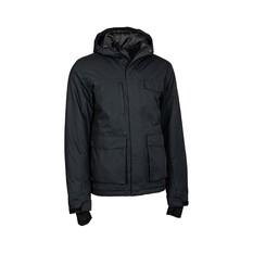 OUTRAK Men's Invert Snow Jacket Black S, Black, bcf_hi-res
