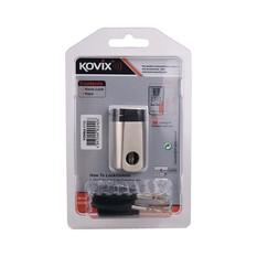 Kovix KOMS Electric Motor Lock, , bcf_hi-res