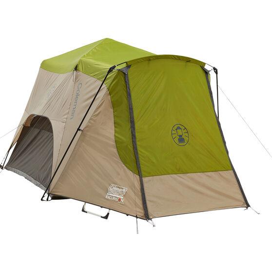 Coleman Excursion Instant Up Tent 4 Person, , bcf_hi-res