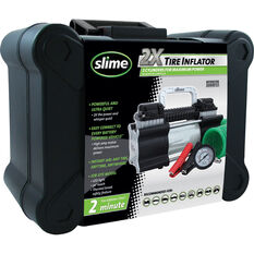 Slime Air Compressor, 2X Pro Series - 12V, , bcf_hi-res