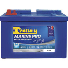 Century Marine Pro Battery - MP730, 730 CCA, , bcf_hi-res