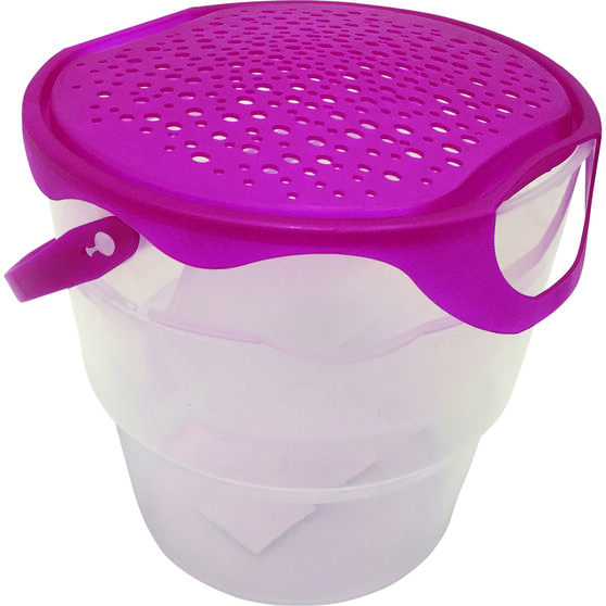 Rogue Discovery Bucket Pink, Pink, bcf_hi-res