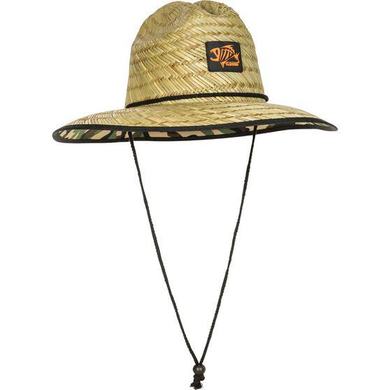 G.Loomis Unisex Logo Straw Hat, , bcf_hi-res