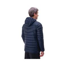 Macpac Men's Mercury Jacket, Black Iris, bcf_hi-res