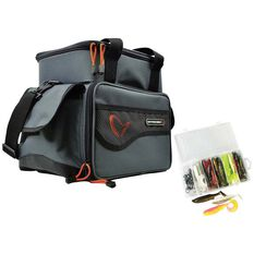 Savage MPP Lure Kit and Tackle Bag, , bcf_hi-res
