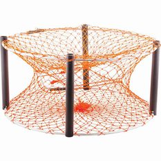 Compact Crab Pot 50cm, , bcf_hi-res