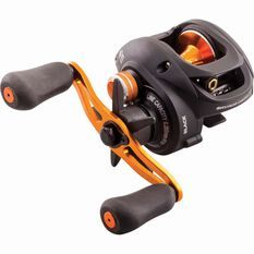 Savage Black Baitcaster Reel 100, , bcf_hi-res