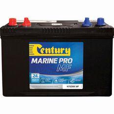 Century Marine Pro Battery N70ZMX MF 750CCA, , bcf_hi-res