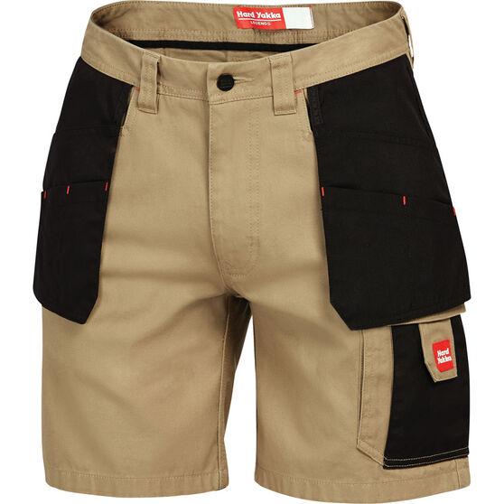 Hard Yakka Men's Xtreme Y05083 Cargo Shorts, , bcf_hi-res
