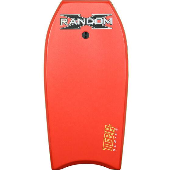 RANDOM X Adult Bodyboard 40in, , bcf_hi-res