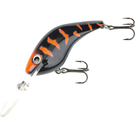 Kato Suspect Floating Hard Body Lure 65mm Punk 65mm, Punk, bcf_hi-res