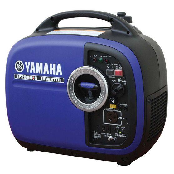 EF2000iS Generator, , bcf_hi-res