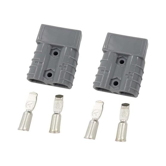XTM 50 Amp Connector Set, , bcf_hi-res