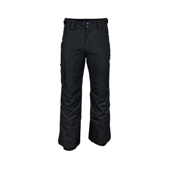 OUTRAK Men's Invert Snow Pants, Black, bcf_hi-res